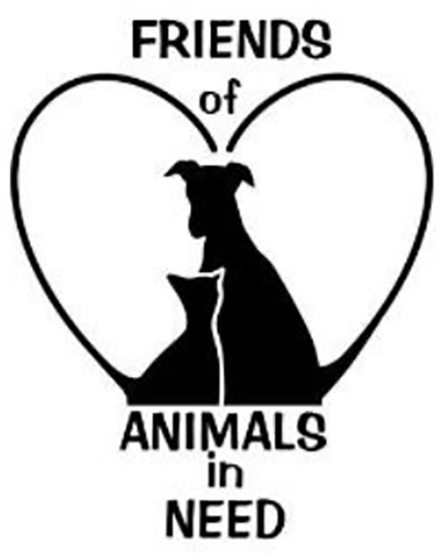 Friends of Animals in Need (FAN) is a group of volunteer pet lovers striving to keep people and their beloved pets together by providing pet food and funds for veterinary care to pet owners facing financial challenges. The goal is to help pet owners avoid the surrender, abandonment or the euthanizing of their pet.